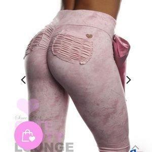 Cutebooty Lounge Leggings
